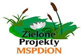 Zielone Projekty MSPDiON